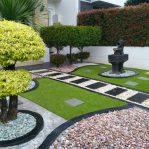 Gaya Taman Minimalis Untuk Rumah